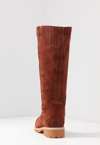 s.Oliver - Winter boots - cognac - 5