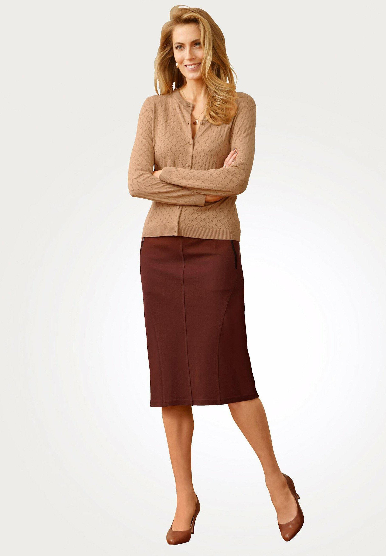 Damen Strickjacke