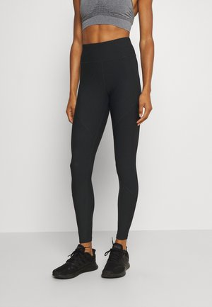ONPJANA TRAINING - Tights - black