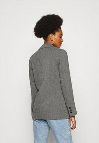 Gina Tricot - LISA - Short coat - grey - 2