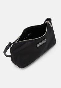 Calvin Klein - SHOULDER BAG - Torebka - black - 2