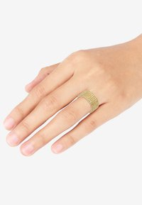 Elli - COOL - Ring - gold-coloured - 1