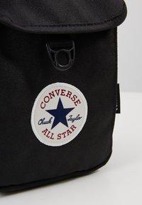 Converse - CROSS BODY 2 - Skuldertasker - black - 2