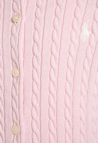 Polo Ralph Lauren - MINI CABLE - Cardigan - hint of pink - 2