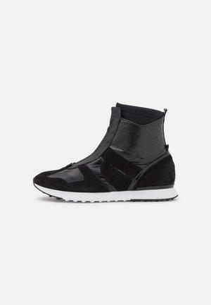 RANGER - Korte laarzen - schwarz