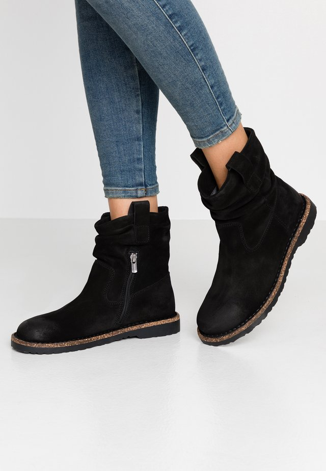 LUTON - Classic ankle boots - black