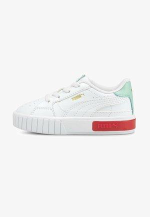 CALI STAR  - Sneakers basse - puma white-eggshell blue