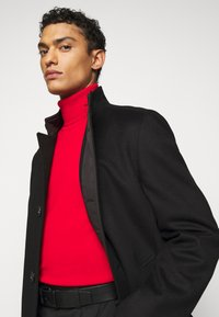 HUGO - MINTRAX - Klassinen takki - black - 3