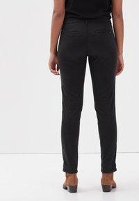 BONOBO Jeans - Pantalones chinos - noir - 2