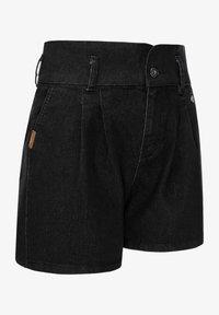 Ragwear - SUZZIE - Shorts - black - 0