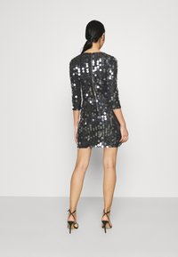 U Collection by Forever Unique - Cocktail dress / Party dress - black - 2