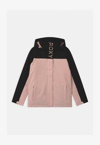 Roxy - GALAXY GIRL - Snowboardjakke - powder pink - 0