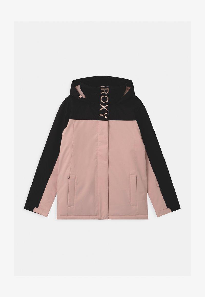 Roxy - GALAXY GIRL - Snowboardjakke - powder pink