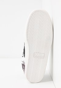 KARL LAGERFELD - SKOOL BANDANA LACE - Sneakers - white/black - 6