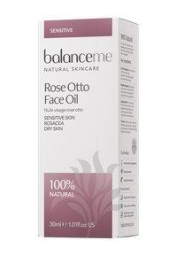 Balance ME - ROSE-OTTO FACE OIL 30ML - Gezichtsolie - neutral - 1