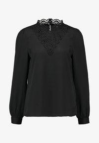 Vero Moda - VMNORA - Blouse - black - 4