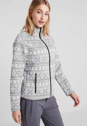AUBREY - Fleece jacket - dark blue
