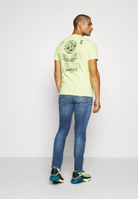 Tommy Jeans - SCANTON - Slim fit jeans - bright blue - 2