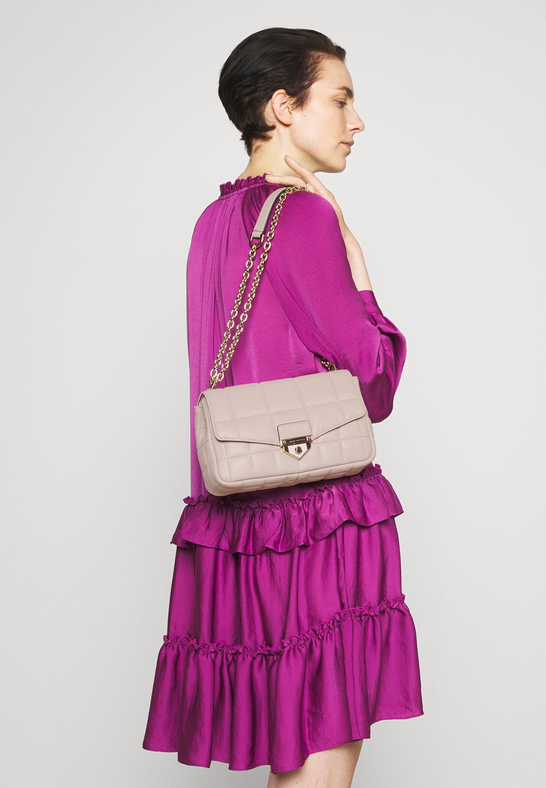 Women SOHO CHAIN - Across body bag