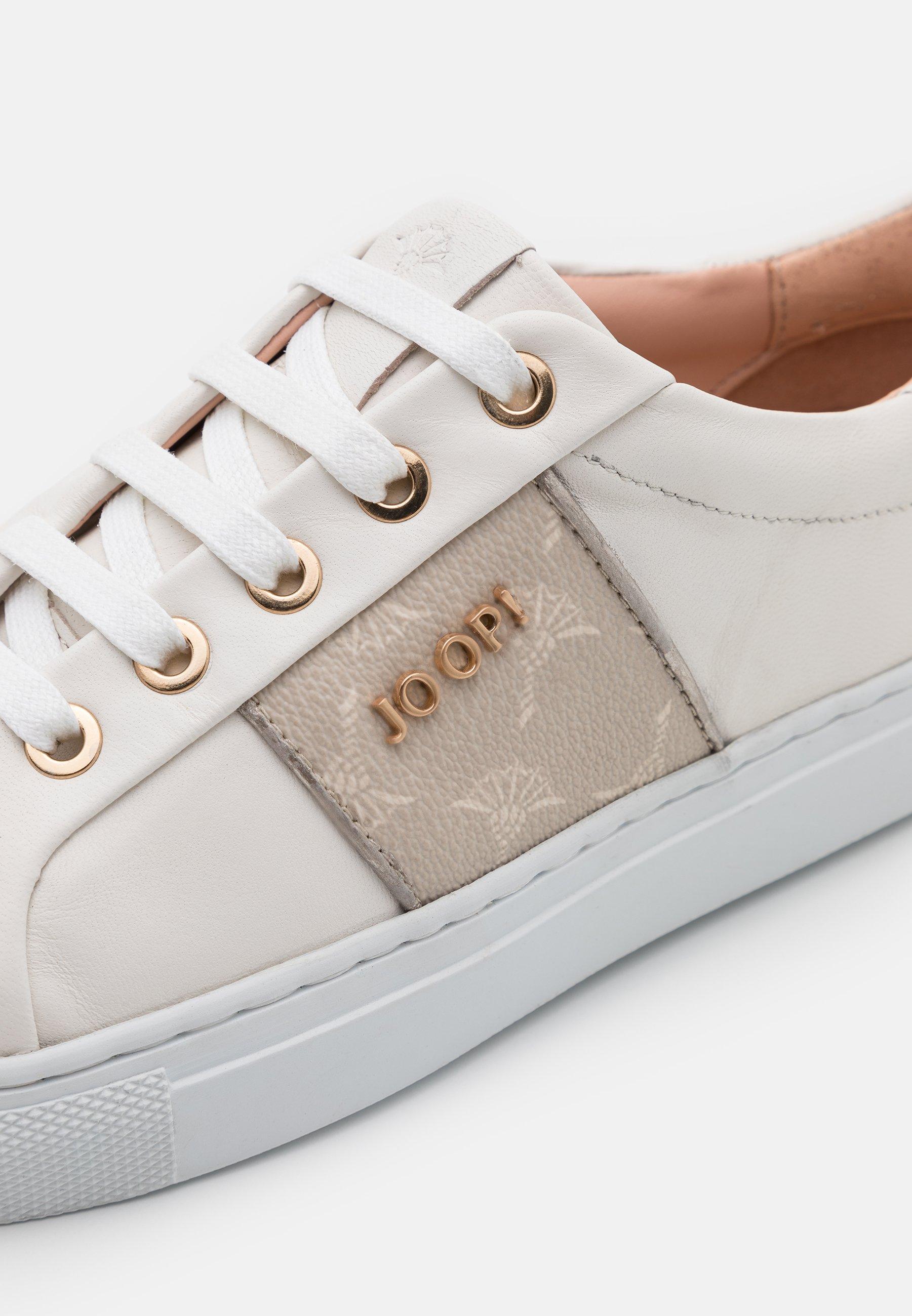 JOOP! CORTINA LISTA CORALIE  Sneaker low beige/weiß