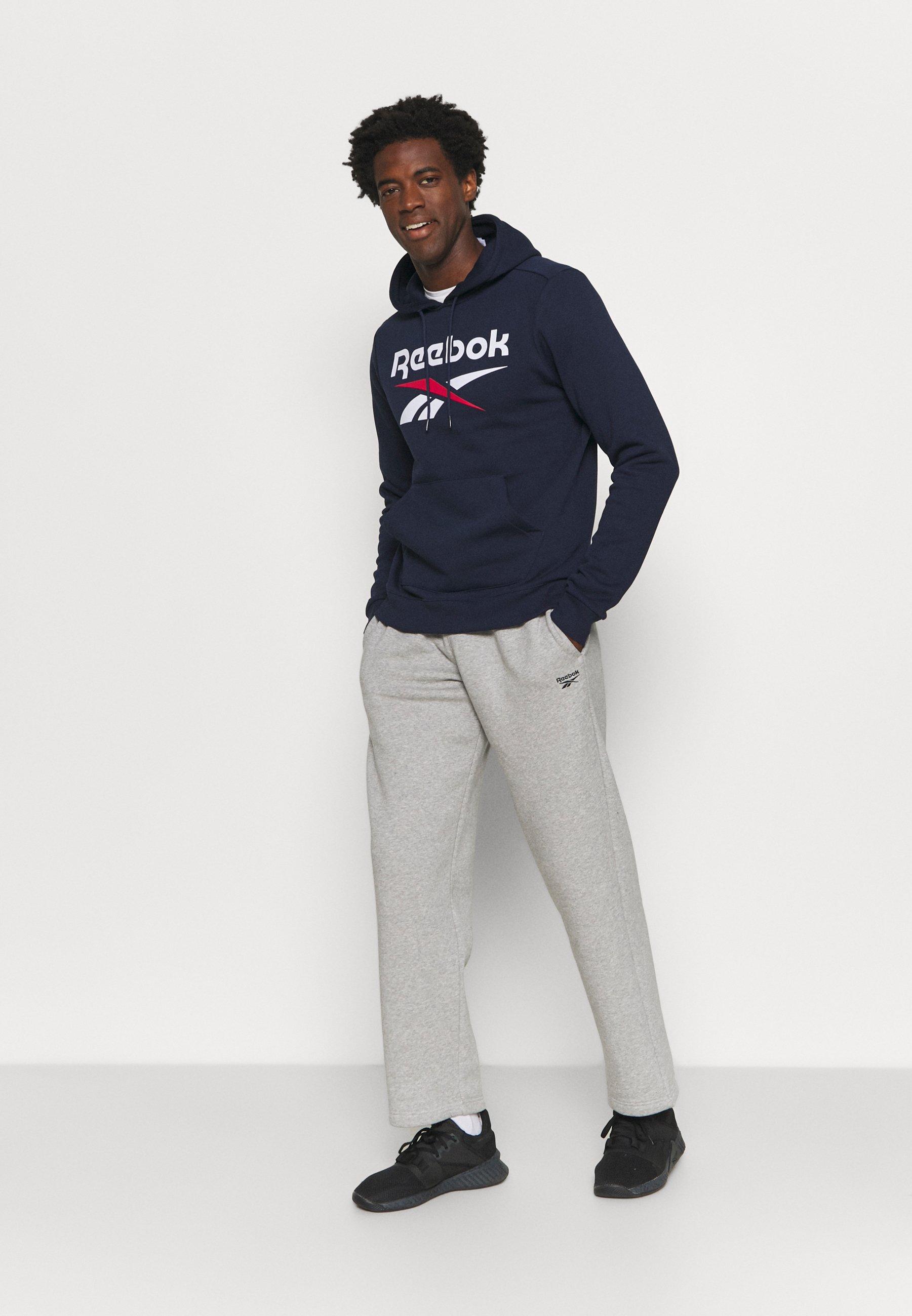 Uomo IDENTITY - Pantaloni sportivi