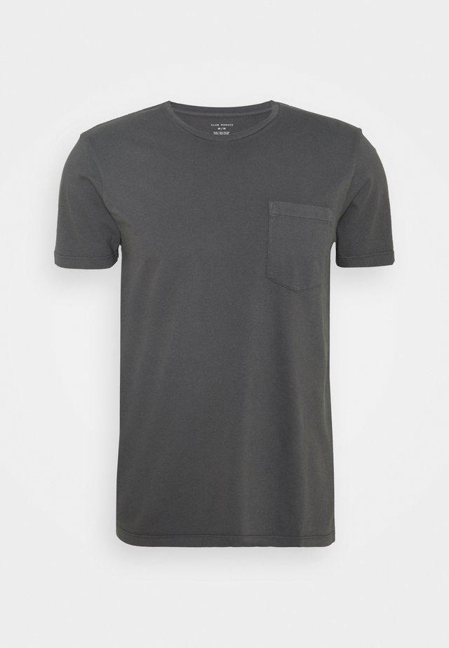 WILLIAMS - T-shirt basic - grey