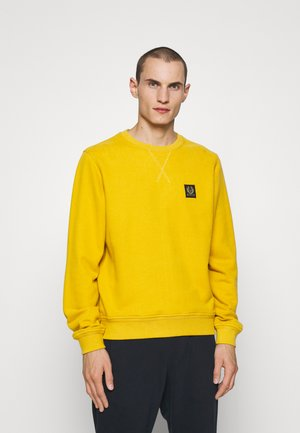 Sweater - harvest gold