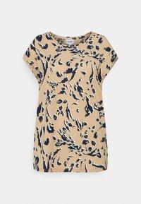 Vero Moda Tall - VMAVA PLAIN - Print T-shirt - hailey - 0