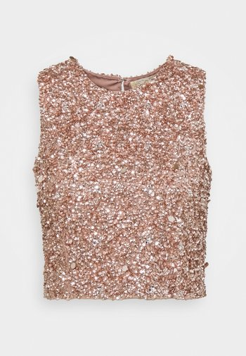 PICASSO  - Blusa - taupe