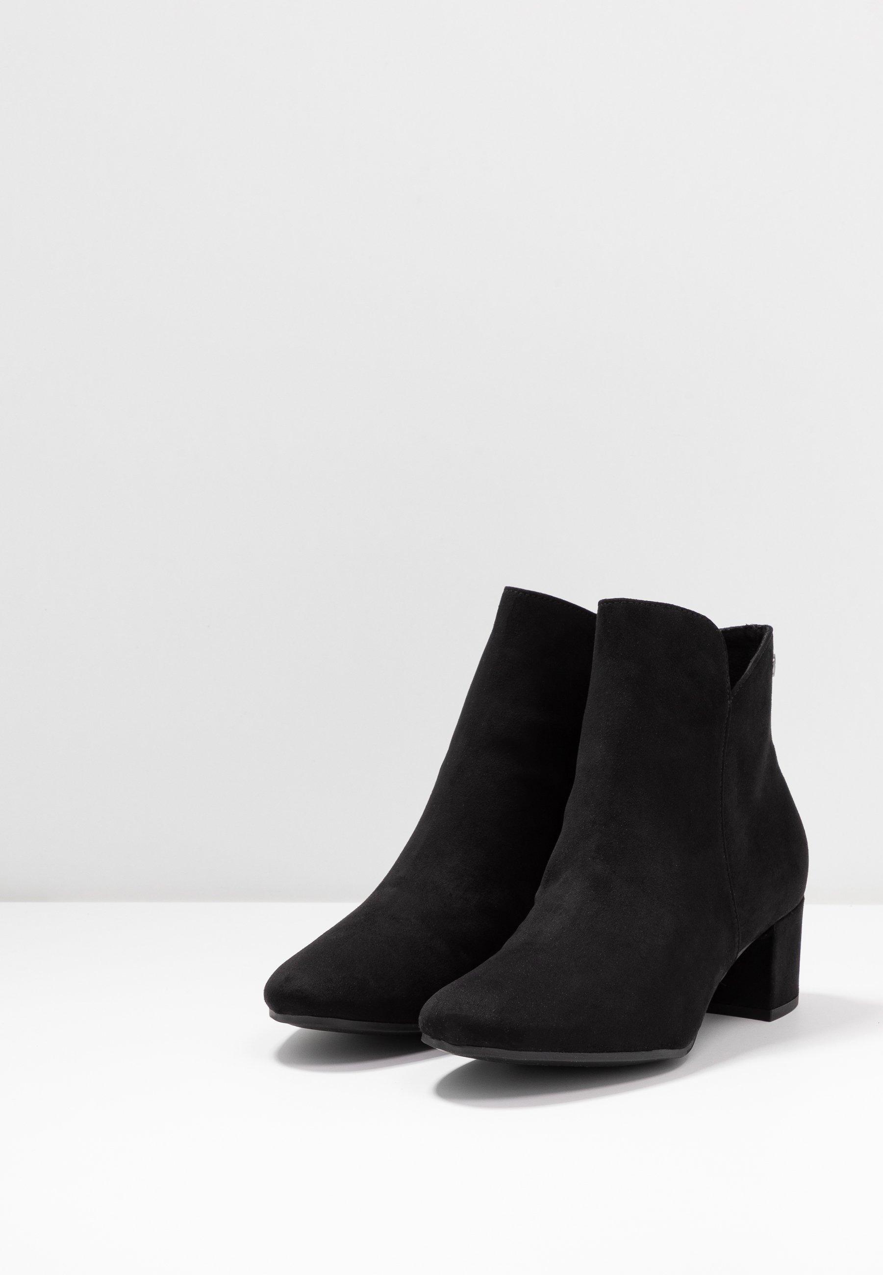 Tamaris WOMS Ankle boots black