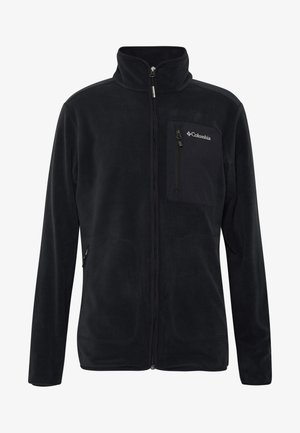 EXPLORATION - Fleecejacke - black