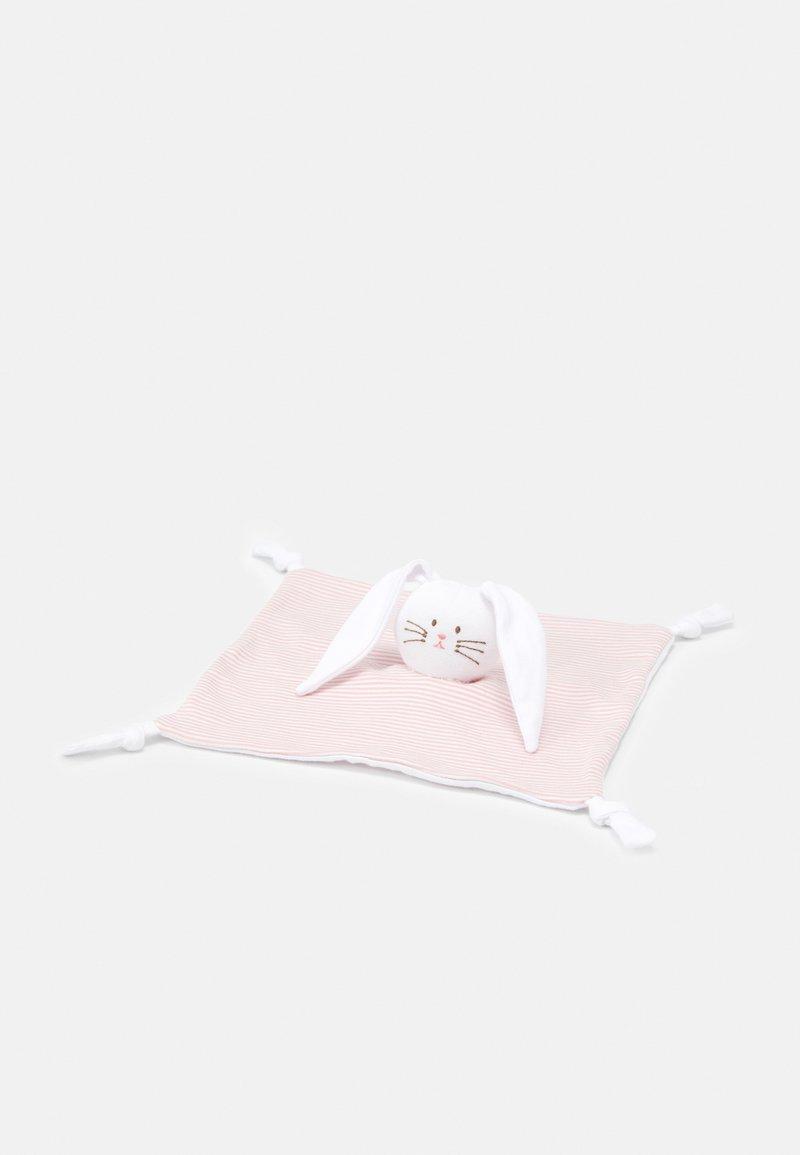 Petit Bateau - BABY DOUDOU - Legetøj - charme/marshmallow