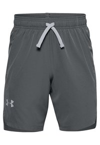 Under Armour - Shorts - pitch gray - 0