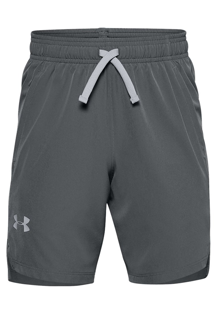 Under Armour - Shorts - pitch gray