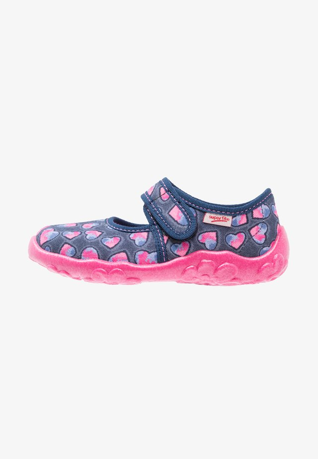 BONNY - Slippers - water