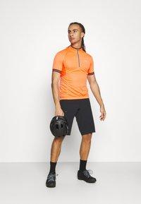 CMP - MAN BIKE - T-Shirt print - flash orange - 1