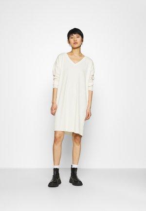 DRESS - Jersey dress - moonstruck