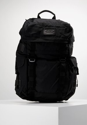 ANNEX PACK                       - Rucksack - true black