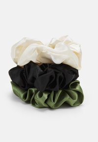 LIARS & LOVERS - SCRUNCHIES 3 PACK - Hair Styling Accessory - blue - 1