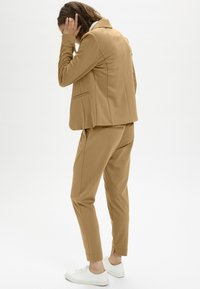 Cream - ANETT BLAZER - Blazer - luxury camel - 2