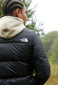 The North Face - DIABLO JACKET - Down jacket - black - 3