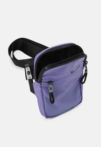 Nike Sportswear - UNISEX - Across body bag - wild berry/black - 2