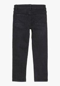 Cotton On - OLLIE  - Slim fit jeans - black - 1