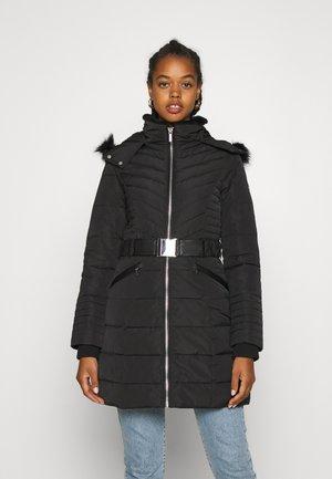 GIRO - Down coat - noir