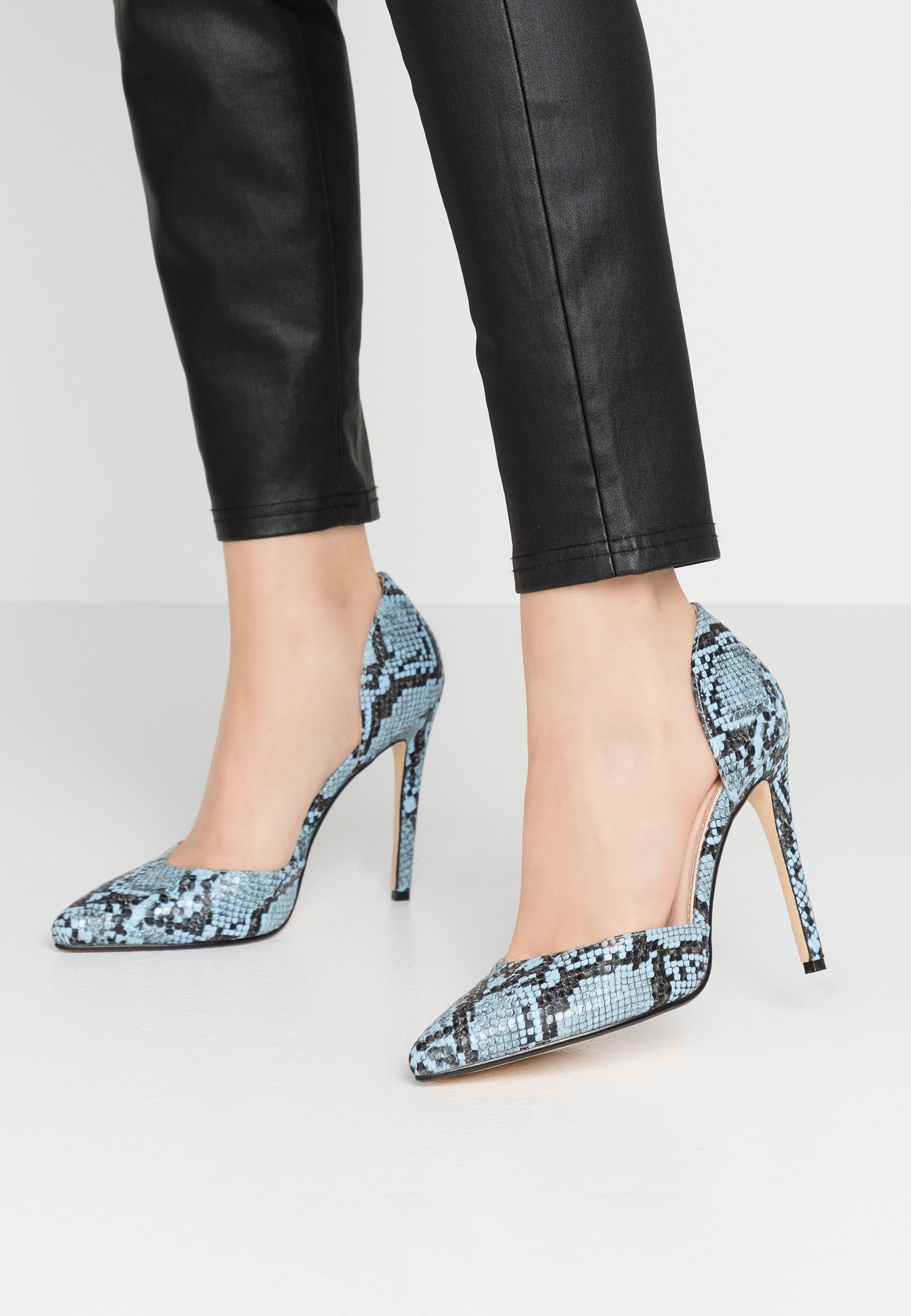 Tata Italia High Heel Pumps - blue  Pumps für Damen pmrwL