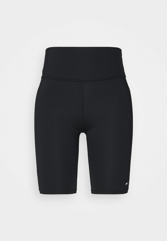 FITTED SHORT - Trikoot - black