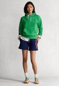 Polo Ralph Lauren - Shorts - fall royal - 1