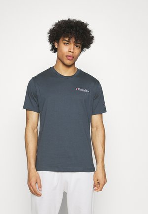 CREWNECK - Basic T-shirt - blue