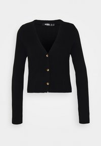 Missguided - Cardigan - black - 4