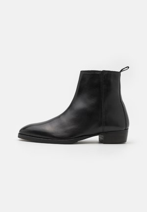 CHOCO - Bottines - black